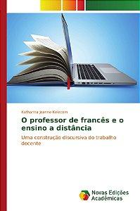 O professor de francês e o ensino a distância
