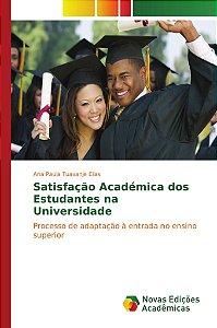 Satisfação Académica dos Estudantes na Universidade