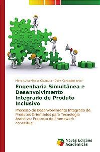 Engenharia Simultânea e Desenvolvimento Integrado de Produto
