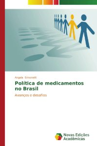 Política de medicamentos no Brasil