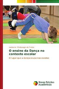 O ensino da Dança no contexto escolar