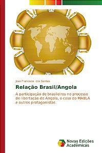 Relação Brasil/Angola