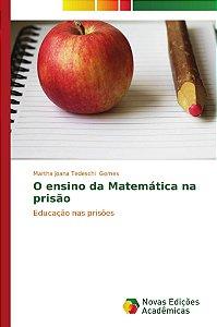 O ensino da Matemática na prisão