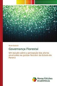 Governança Florestal