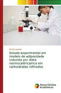 Estudo experimental em modelo de adiposidade induzida por di