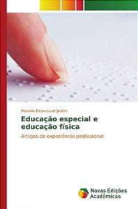 Educação especial e educação física