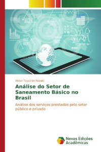 Análise do Setor de Saneamento Básico no Brasil