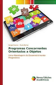 Programas Concorrentes Orientados a Objetos