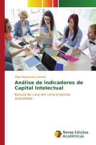 Análise de indicadores de Capital Intelectual