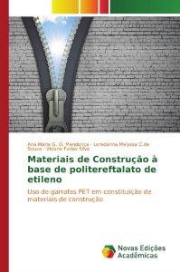 Materiais de Construção à base de politereftalato de etileno