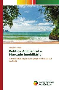 Política Ambiental e Mercado Imobiliário