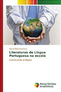 Literaturas de Língua Portuguesa na escola