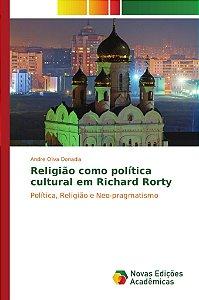 Religião como política cultural em Richard Rorty