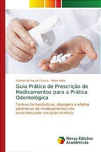 Guia Prático de Prescrição de Medicamentos para a Prática Od