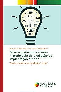 Desenvolvimento de uma metodologia de avaliação de implantaç