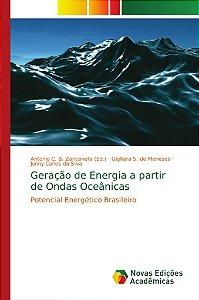 Geração de Energia a partir de Ondas Oceânicas