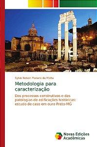 Metodologia para caracterização