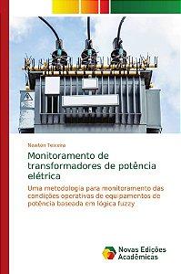 Monitoramento de transformadores de potência elétrica