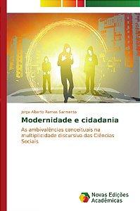 Modernidade e cidadania