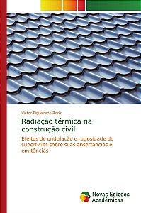 Radiação térmica na construção civil
