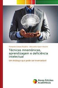 Técnicas mnemônicas£ aprendizagem e deficiência intelectual