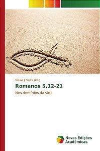 Romanos 5;12-21