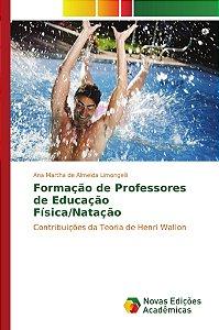 Formação de Professores de Educação Física/Natação