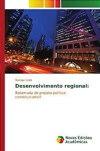 Desenvolvimento regional: