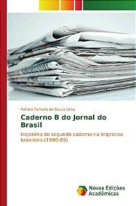 Caderno B do Jornal do Brasil