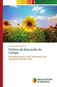 Política de Educação do Campo