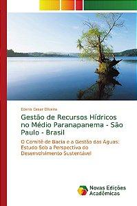 Gestão de Recursos Hídricos no Médio Paranapanema - São Paul