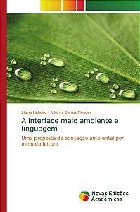 A interface meio ambiente e linguagem