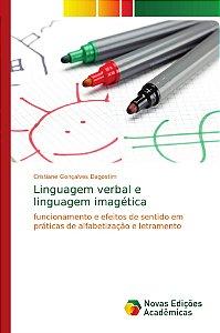 Linguagem verbal e linguagem imagética