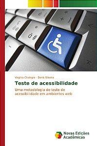 Teste de acessibilidade
