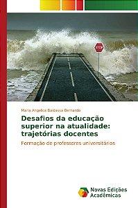 Desafios da educação superior na atualidade: trajetórias doc