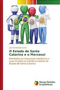 O Estado de Santa Catarina e o Mercosul