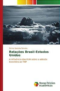Relações Brasil-Estados Unidos