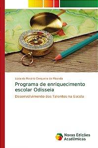 Programa de enriquecimento escolar Odisseia