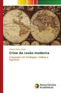 Crise da razão moderna
