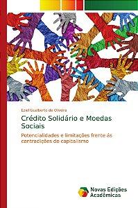 Crédito Solidário e Moedas Sociais