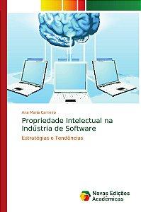 Propriedade Intelectual na Indústria de Software