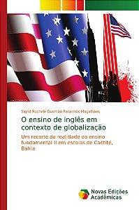 O ensino de inglês em contexto de globalização