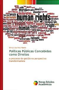 Políticas Públicas Concebidas como Direitos