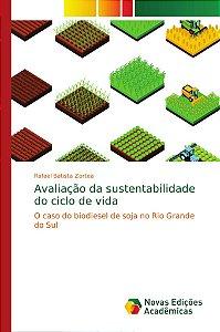 Avaliação da sustentabilidade do ciclo de vida