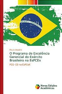 O Programa de Excelência Gerencial do Exército Brasileiro na