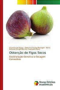 Obtenção de Figos Secos
