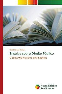 Ensaios sobre Direito Público