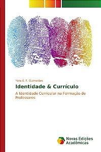 Identidade & Currículo