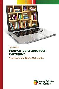 Motivar para aprender Português