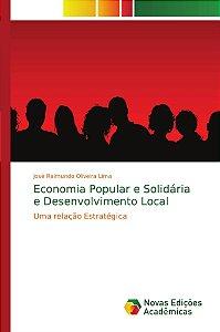 Economia Popular e Solidária e Desenvolvimento Local